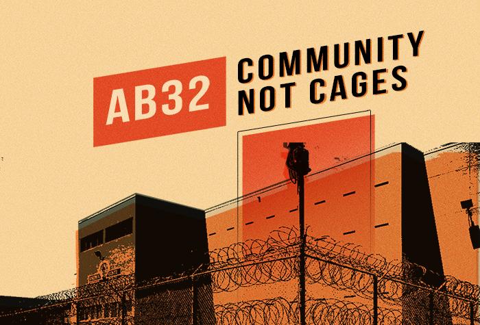 AB32 Community Not Cages Implementation Webinar