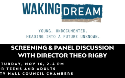 Waking Dreams – The Story of DACA Youth
