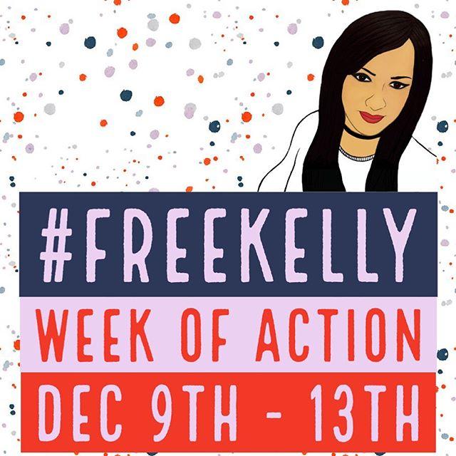 Free Kelly